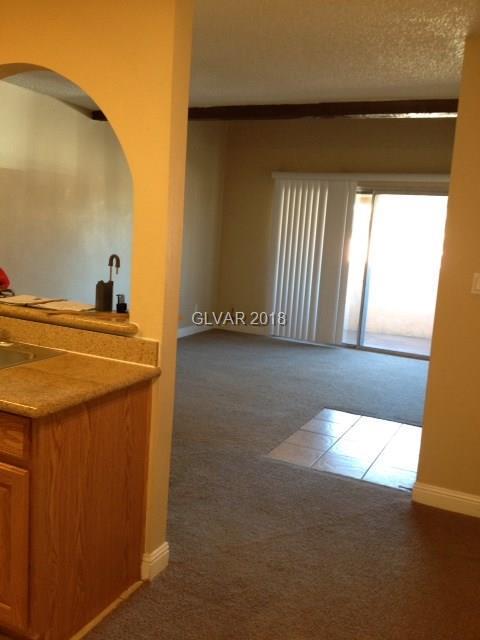1515 Reno A202, Las Vegas, NV 89119 (MLS #1985249) :: Sennes Squier Realty Group