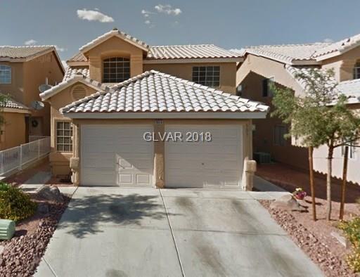 8016 Celestial #201, Las Vegas, NV 89128 (MLS #1985560) :: Sennes Squier Realty Group