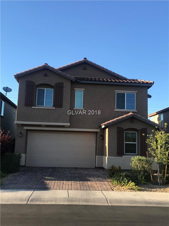 924 Estes Cove, Henderson, NV 89012 (MLS #1985980) :: The Snyder Group at Keller Williams Realty Las Vegas