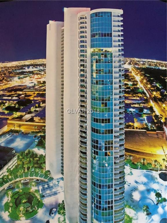 222 Karen #4508, Las Vegas, NV 89109 (MLS #1986227) :: Sennes Squier Realty Group