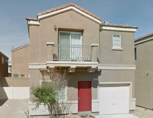 9461 Oro Silver, Las Vegas, NV 89178 (MLS #1986492) :: Trish Nash Team