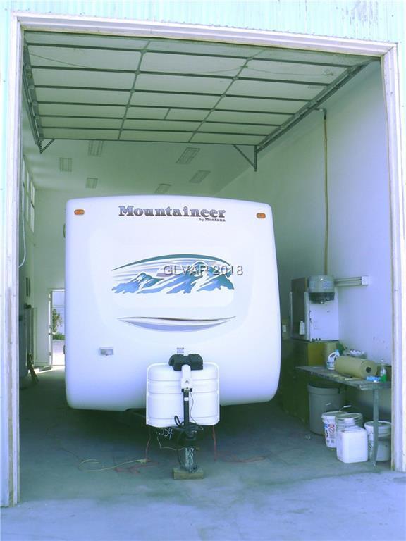 287 Frontier, Amargosa, NV 89020 (MLS #1986523) :: Sennes Squier Realty Group
