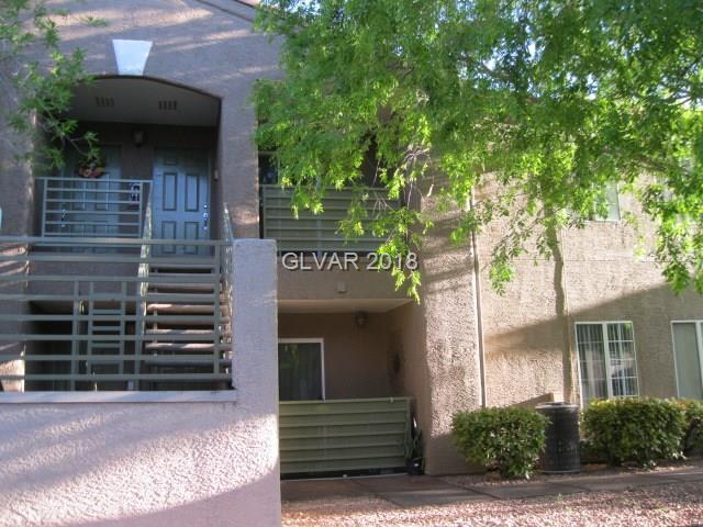 7620 Secret Shore #207, Las Vegas, NV 89128 (MLS #1987041) :: The Snyder Group at Keller Williams Realty Las Vegas