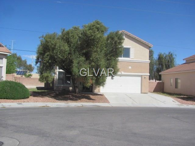 6338 Shadow Moon, North Las Vegas, NV 89031 (MLS #1987313) :: Signature Real Estate Group