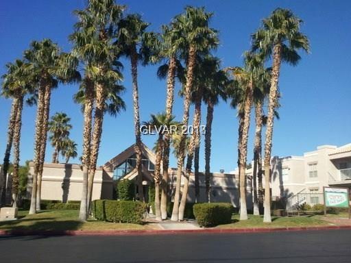 6800 Lake Mead #1119, Las Vegas, NV 89156 (MLS #1989593) :: The Snyder Group at Keller Williams Realty Las Vegas