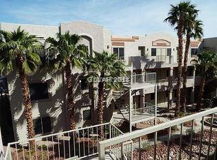 2060 Mesquite #305, Laughlin, NV 89029 (MLS #1989775) :: The Snyder Group at Keller Williams Realty Las Vegas