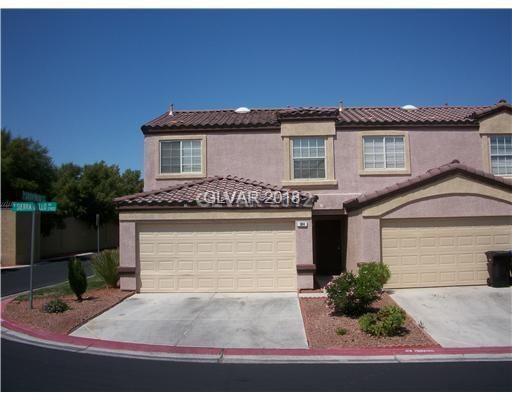 2528 Sierra Bello #104, Las Vegas, NV 89106 (MLS #1989937) :: The Snyder Group at Keller Williams Realty Las Vegas