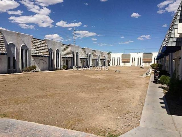 1720 Bonanza #79, Las Vegas, NV 89106 (MLS #1990677) :: The Snyder Group at Keller Williams Realty Las Vegas