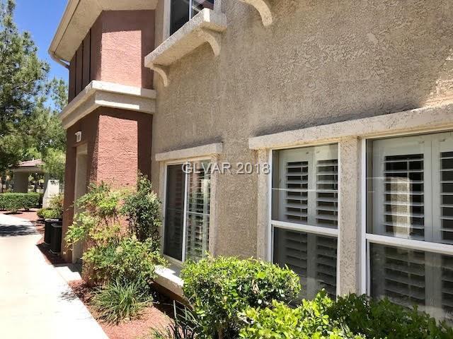 10809 Garden Mist #1065, Las Vegas, NV 89135 (MLS #1990794) :: The Snyder Group at Keller Williams Realty Las Vegas