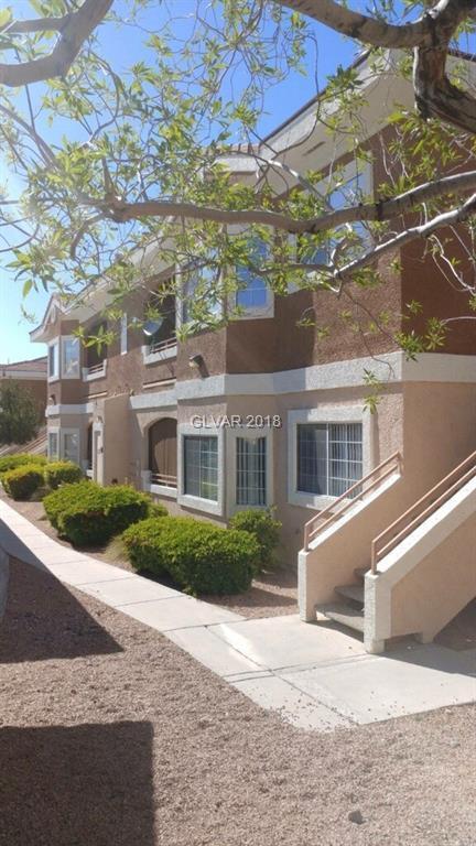 830 Carnegie #1514, Henderson, NV 89052 (MLS #1991239) :: The Snyder Group at Keller Williams Realty Las Vegas