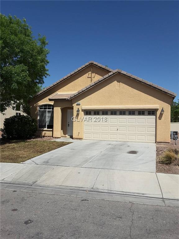 5208 Adorato, Las Vegas, NV 89031 (MLS #1991275) :: The Snyder Group at Keller Williams Realty Las Vegas