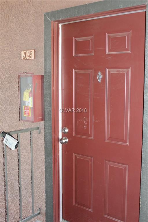 2451 North Rainbow #2045, Las Vegas, NV 89108 (MLS #1991406) :: The Snyder Group at Keller Williams Realty Las Vegas