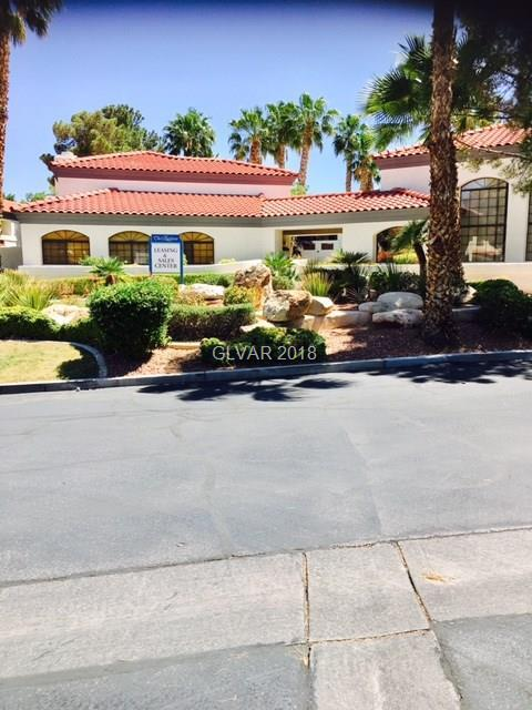 8455 W Sahara #278, Las Vegas, NV 89117 (MLS #1992389) :: Signature Real Estate Group