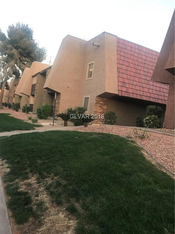 5286 River Glen #434, Las Vegas, NV 89103 (MLS #1992919) :: The Snyder Group at Keller Williams Realty Las Vegas