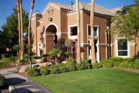 1150 Buffalo #1054, Las Vegas, NV 89128 (MLS #1993083) :: The Snyder Group at Keller Williams Realty Las Vegas