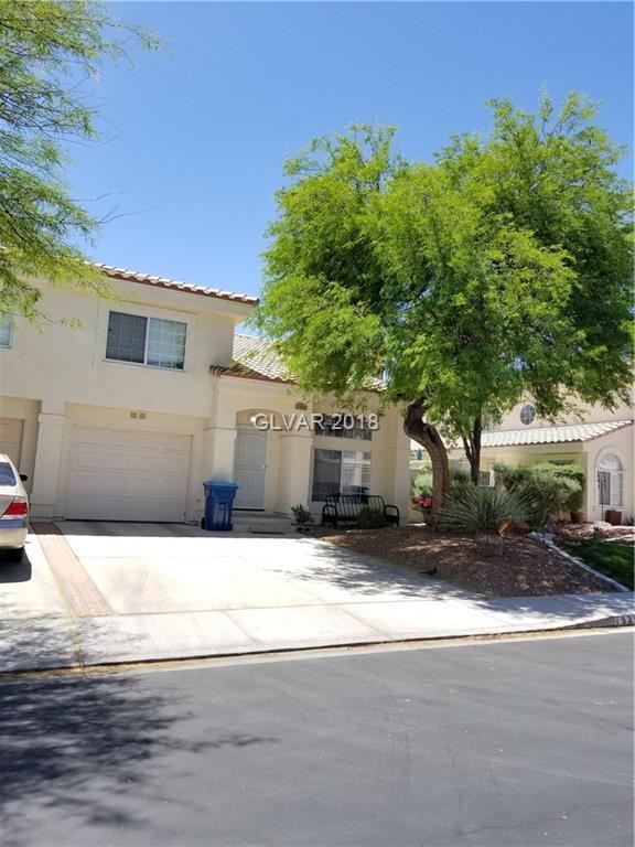7939 Laurena, Las Vegas, NV 89147 (MLS #1993736) :: Sennes Squier Realty Group