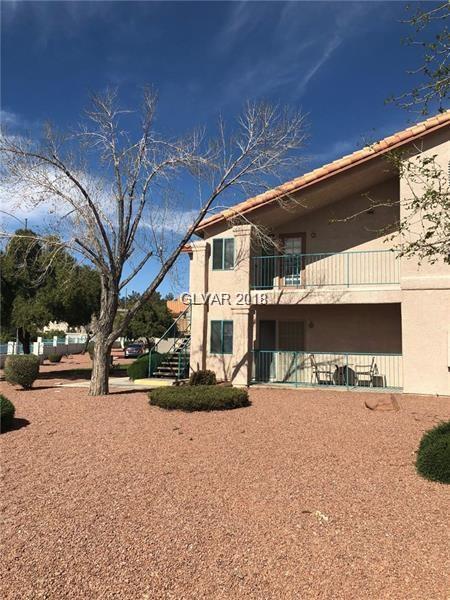 1575 Warm Springs #1823, Henderson, NV 89014 (MLS #1994089) :: The Snyder Group at Keller Williams Realty Las Vegas