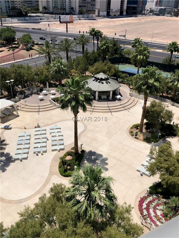 222 Karen #603, Las Vegas, NV 89109 (MLS #1994370) :: The Snyder Group at Keller Williams Realty Las Vegas