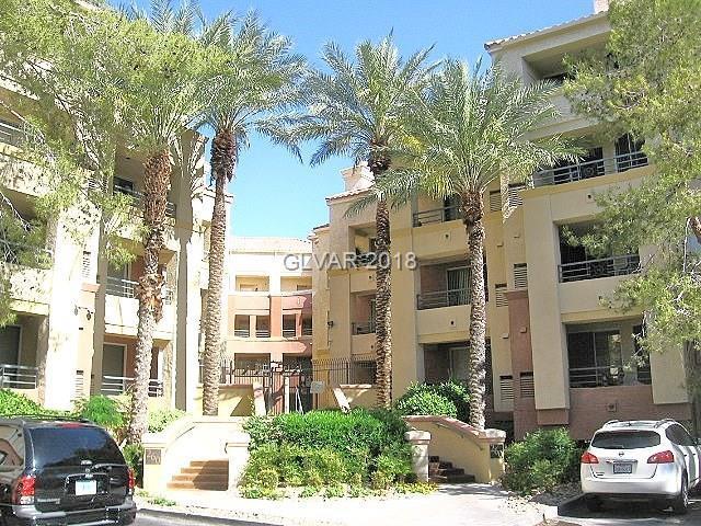260 Flamingo #405, Las Vegas, NV 89169 (MLS #1994929) :: Trish Nash Team