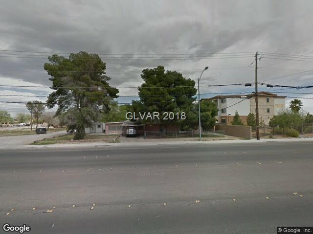 5740 Lake Mead, Las Vegas, NV 89156 (MLS #1995569) :: The Snyder Group at Keller Williams Realty Las Vegas