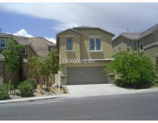 6451 Lovett Canyon, Las Vegas, NV 89148 (MLS #1995794) :: ERA Brokers Consolidated / Sherman Group