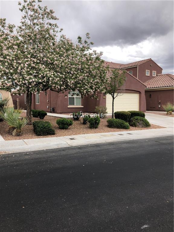 8828 Echo Grande, Las Vegas, NV 89131 (MLS #1995797) :: Sennes Squier Realty Group