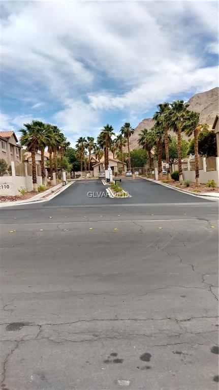 2110 Los Feliz #1061, Las Vegas, NV 89156 (MLS #1998235) :: Trish Nash Team
