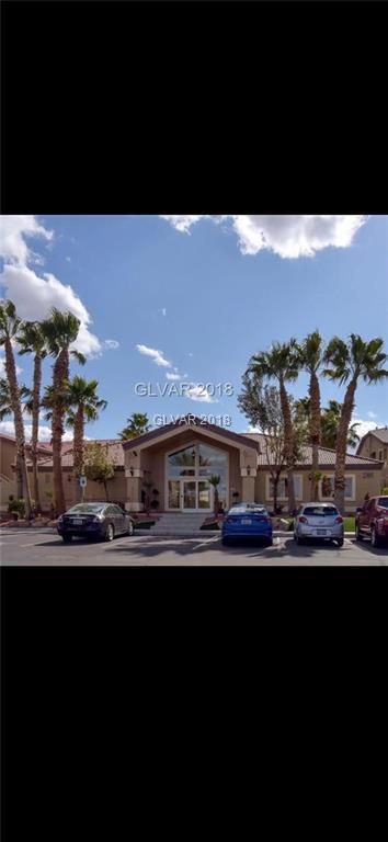 2305 Horizon Ridge #2511, Henderson, NV 89052 (MLS #1999986) :: Trish Nash Team