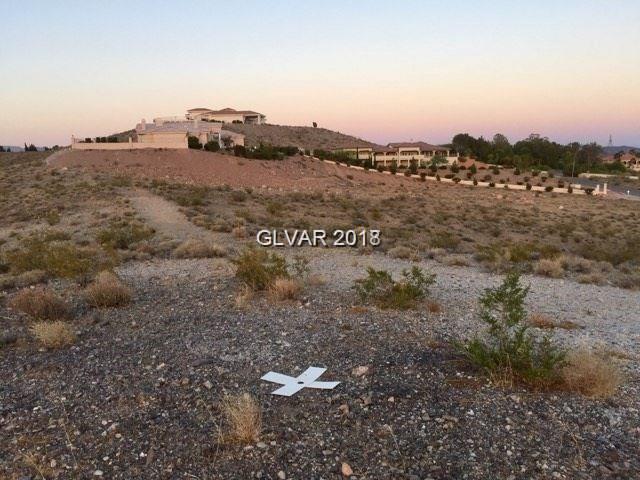 1506 Mendota, Boulder City, NV 89005 (MLS #2002814) :: Signature Real Estate Group