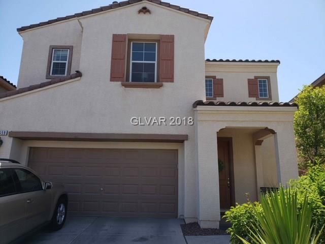 7659 Albright Peak, Las Vegas, NV 89166 (MLS #2003064) :: Signature Real Estate Group