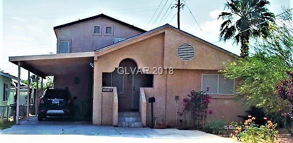 604 F, Boulder City, NV 89005 (MLS #2003286) :: Signature Real Estate Group
