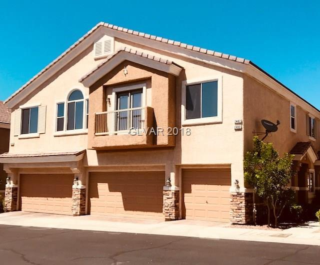 2482 Crafty Clint, Henderson, NV 89002 (MLS #2003467) :: Signature Real Estate Group