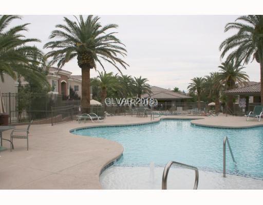 9050 W Warm Springs #1099, Las Vegas, NV 89148 (MLS #2004235) :: Trish Nash Team