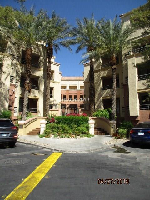 260 Flamingo #317, Las Vegas, NV 89169 (MLS #2004456) :: Trish Nash Team