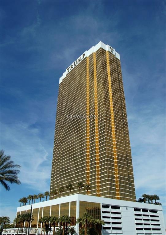 2000 Fashion Show #3001, Las Vegas, NV 89109 (MLS #2004975) :: The Snyder Group at Keller Williams Realty Las Vegas
