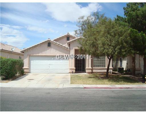 823 Painted Vista, Las Vegas, NV 89123 (MLS #2005484) :: Trish Nash Team