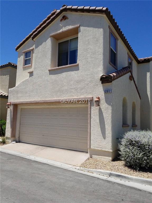 12072 Avery Meadows, Las Vegas, NV 89138 (MLS #2006170) :: The Snyder Group at Keller Williams Realty Las Vegas