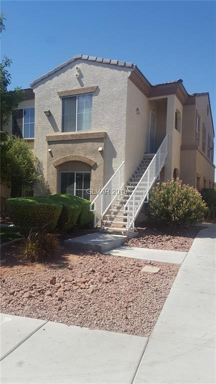 3400 Cabana #2090, Las Vegas, NV 89122 (MLS #2007221) :: Signature Real Estate Group