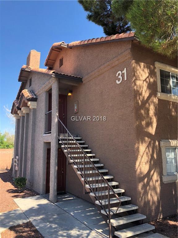 2750 Durango #2106, Las Vegas, NV 89117 (MLS #2007247) :: Signature Real Estate Group
