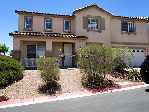 10701 Cliff Mountain, Las Vegas, NV 89129 (MLS #2007813) :: The Snyder Group at Keller Williams Marketplace One