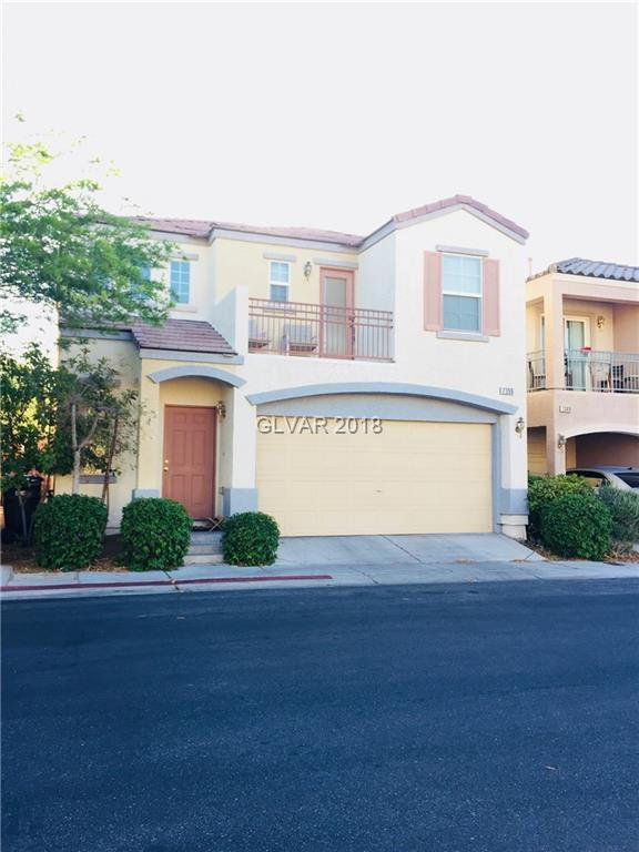 7355 Ringquist, Las Vegas, NV 89148 (MLS #2007844) :: Vestuto Realty Group