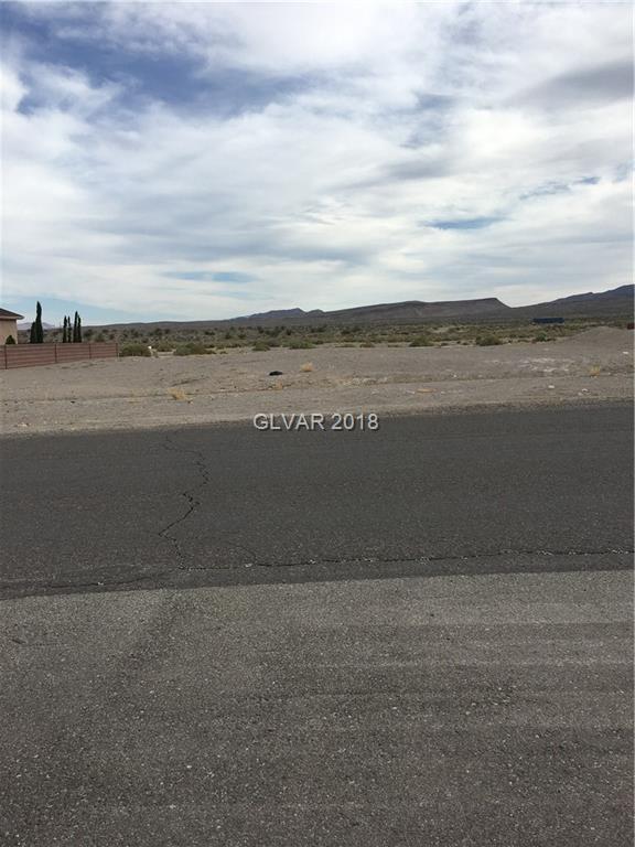 Box Canyon, Alamo, NV 89001 (MLS #2008697) :: Trish Nash Team
