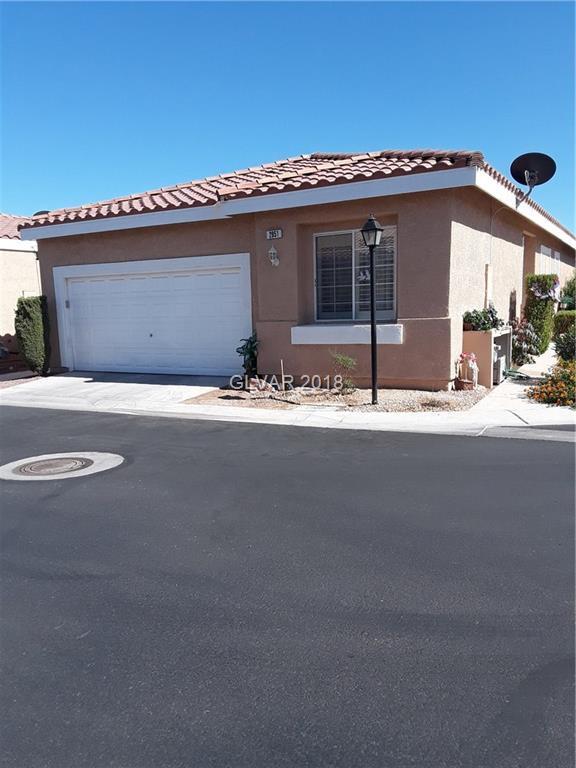 2851 Dunstan, Las Vegas, NV 89123 (MLS #2009376) :: Sennes Squier Realty Group