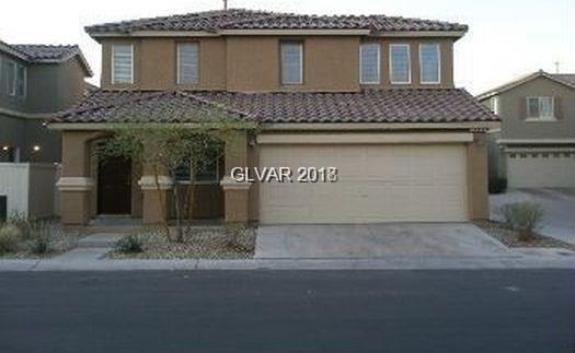 1163 Nightmoss, Las Vegas, NV 89183 (MLS #2010312) :: Trish Nash Team