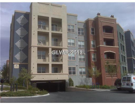 62 E Serene #307, Las Vegas, NV 89123 (MLS #2010482) :: Trish Nash Team