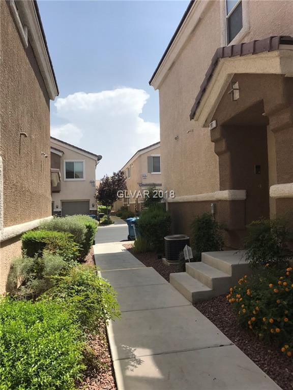 9156 Goose Lake #102, Las Vegas, NV 89149 (MLS #2010502) :: Sennes Squier Realty Group