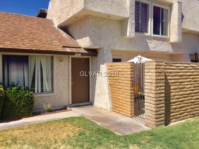 4441 Sirius, Las Vegas, NV 89102 (MLS #2010513) :: Sennes Squier Realty Group