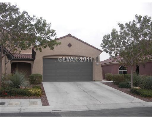8944 Sandy Isle, Las Vegas, NV 89131 (MLS #2011106) :: Sennes Squier Realty Group