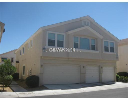 8833 N Duncan Barrel #103, Las Vegas, NV 89178 (MLS #2011238) :: Sennes Squier Realty Group