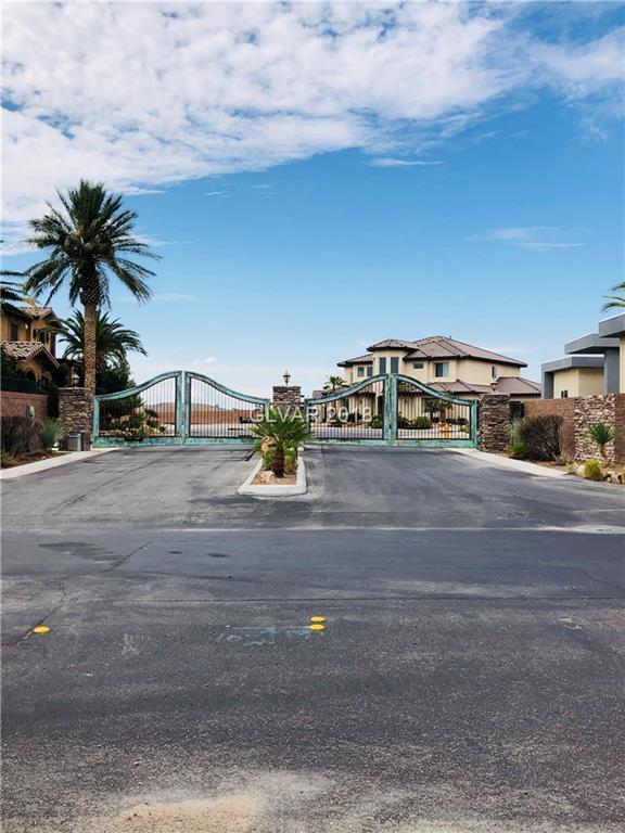 Stange, Las Vegas, NV 89129 (MLS #2011550) :: Trish Nash Team
